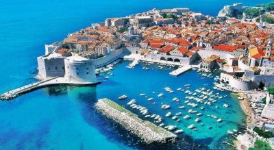 Cheap Singles Vacations-Undiscovered Europe=Croatia