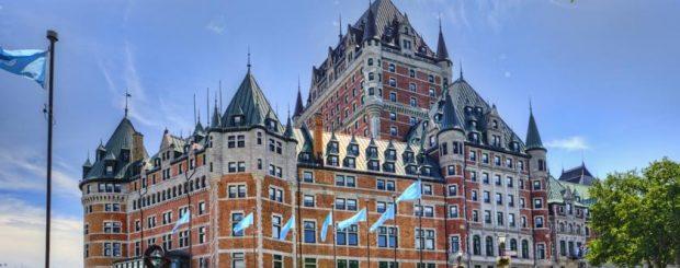 Top Solo Travel Destination Quebec City Year Round