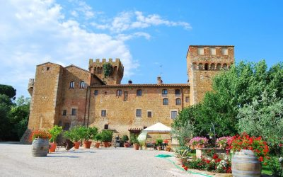 Top Solo Travel Deals Italian Castle Hotels Old World Charm with Modern Conveniences