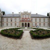 Solo Travel Destination-5-Star Spa-Historic Storybook Castle