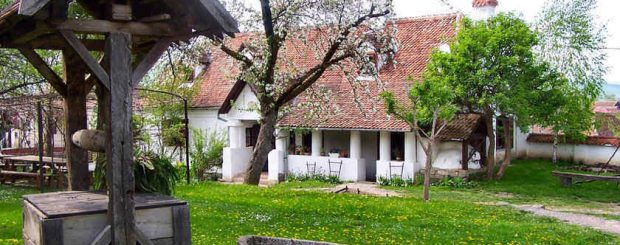 Top Solo Travel Deal Count Kalnoky's Transylvanian Guesthouses for Great Value