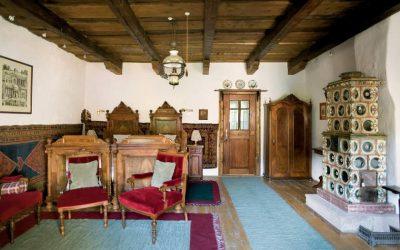Top Solo Travel Destination Prince of Wales Retreat in Bucolic Transylvania