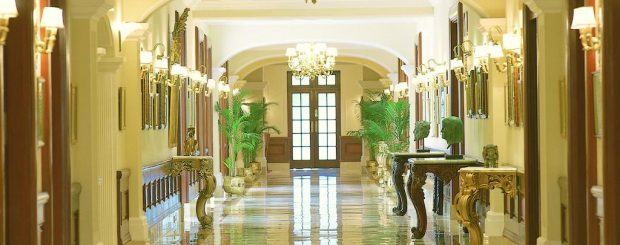 5 Star Luxury Plus History in New Delhi-Imperial Hotel Popular with Solos