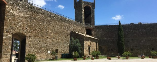 Oktoberfest or Jazz Fest 5 Top Ways to Go Walled City of Montalcino