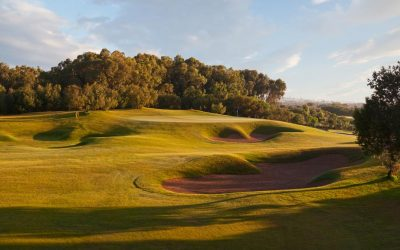 5 Star Morocco Golf and Spa
