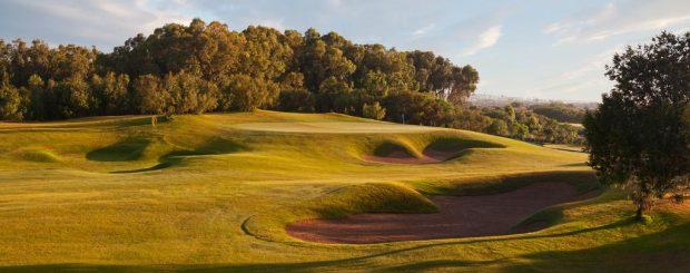 5 Star Morocco Golf and Spa