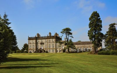 UK Country House with Golf at Low Prices Oct.