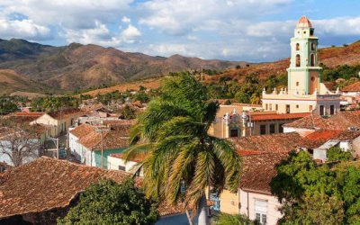 Heart of Cuba-Top Solo Travel Deal