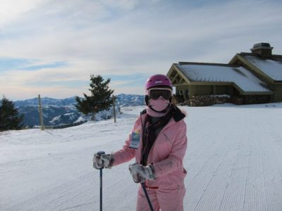 Knock Out the High Costs of Skiing 12 Solo Travel Destinations