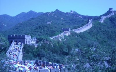 Great Wall 2 Newsletter Highlights Solo Trekker 4 U Solo Travel Pricing Tracker