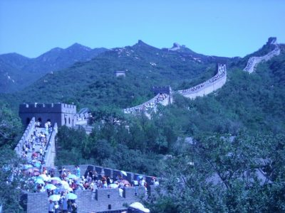 Great Wall 2 Newsletter Highlights Solo Trekker 4 U Solo Travel Pricing Tracker