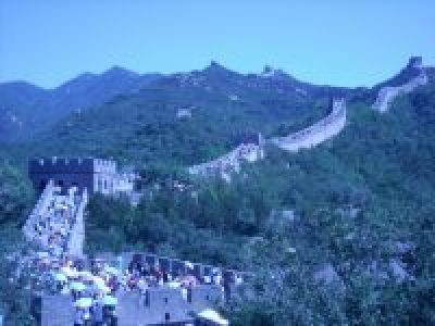 Solo Travelers Save Off-Season-Try Our Easy Searches-Great Wall of China