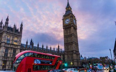 Solo Travel Unique London-Big Ben
