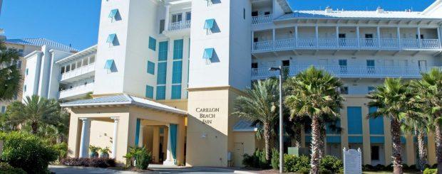 Florida Carillon Beach Winter Bargain