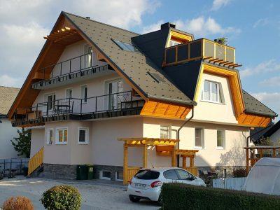 Slovenia Bargain in Bled-