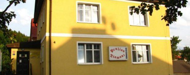 Solo Travel Destination-Telc a Czech Treasure