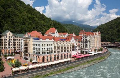 Top Solo Travel Deals-Central and Eastern Europe-From $31