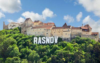 Romanian Citadel