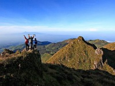 Most Captivating Mountain Treks in Southeast Asia-MT Pinatubo_Philippines