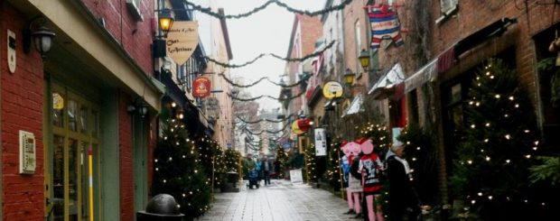 Solo Travel Holiday Destinations-Quebec City-Check it out