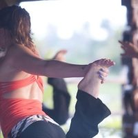 Solo Travel Wellness-Escapes in Bali-Yooga Classes