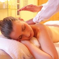 Solo Travel Wellness-Escapes in Bali-Get a Massage