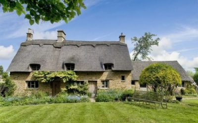 Day Trip Cotswolds-Charming Secret Cottage