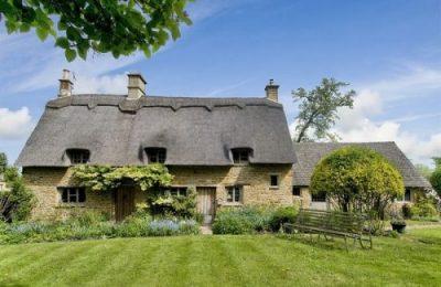 Day Trip Cotswolds-Charming Secret Cottage