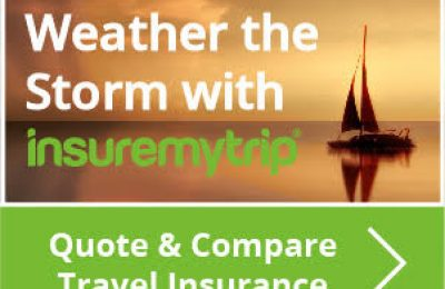 Solo Travel Insurance Made Easy