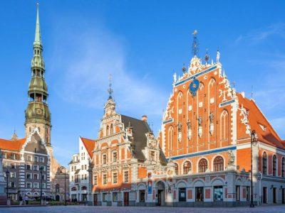 Solo Travel Destination-Latvia