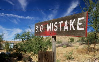 Travel Mistakes to Avoid Now
