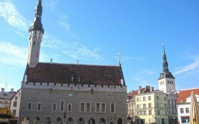 Estonia a Top Solo Travel Destination
