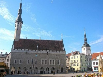 Estonia a Top Solo Travel Destination