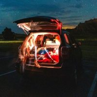Solo Car Camping Guide For 2021 | Solo Trekker