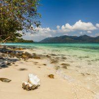 Maldives-Thailand Top Solo Travel Destination