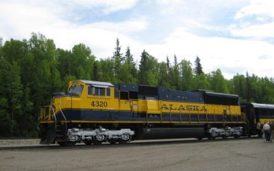 America by Train - Solo Travel Adventures